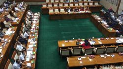 DPR Panggil PT Pos hingga Jasa Marga, Bahas Kinerja Perusahaan