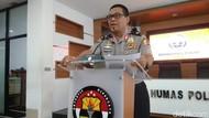 Densus 88 Tembak Mati Terduga Teroris di Pelalawan Riau