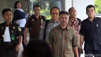 Dituduh Korupsi Rp 37 Triliun, Raden Sebut JK dan Ngaku Tak Dapat Sepeser pun