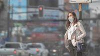 Takut Virus Corona, Begini Cara Restoran di China Kirim Makanan Tanpa Kontak Langsung