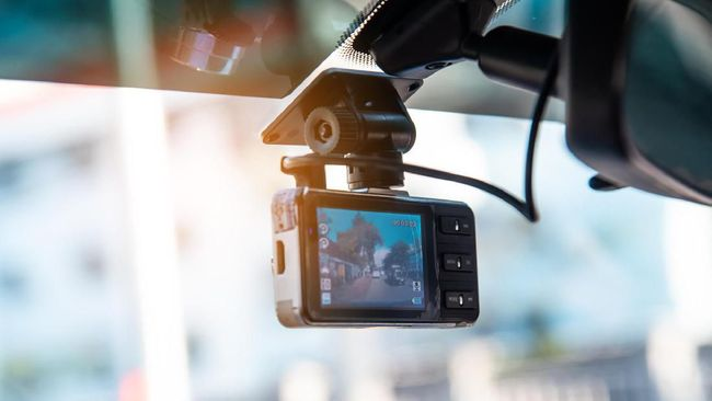 Cegah Cekcok Di Jalan, Ini Pilihan Dashcam Mobil Murah Mulai dari Rp 500 Ribuan
