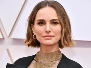 5 Fakta Natalie Portman, Wanita Tercantik di Dunia Versi Ariel Noah
