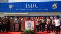 Kapolri Resmikan ISDC di Tangsel