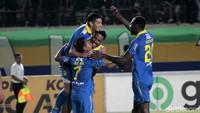 PSS Sleman Vs Persib Bandung: Maung Bandung Terkam Super Elja 2-0