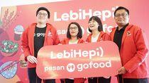 Nasi Telur hingga Menu Ikan, GoFood Ungkap Tren Kuliner 2020