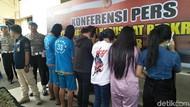 Jabar Sepekan: PSK Khusus Turis hingga Ular Weling Gigit Mati Bocah