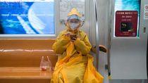 China Rilis Aplikasi Pendeteksi Virus Corona