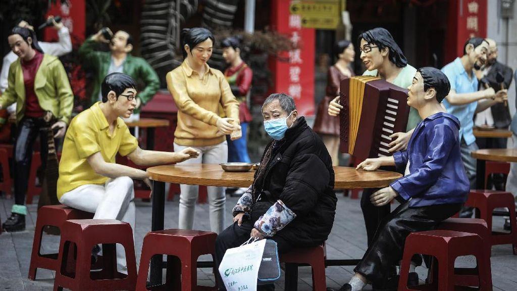 Imbas Corona, China Larang Perdagangan dan Konsumsi Hewan Liar