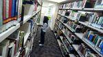 Mampir Yuk ke Perpustakaan Kemendikbud yang Nyaman untuk Belajar