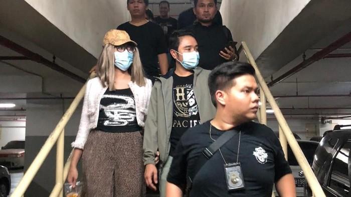 Lucinta Luna : Sepandai-pandainya Bersiasat Akhirnya Terjatuh Juga