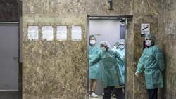 Balitbangkes merilis data terbaru pengujian sampel suspek novel coronavirus per 10 februari 2020. Diklaim sesuai guideline WHO, begini penampakan Lab Kemenkes.