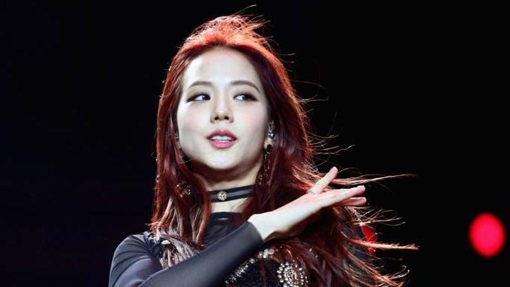 Syuting Drama Jisoo BLACKPINK Snowdrop Dihentikan Sementara