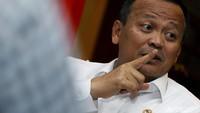 Yang Perlu Diketahui soal Penangkapan Menteri Edhy Prabowo Sejauh Ini