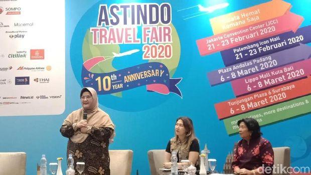 ASTINDO Fair 2020 Siap Digelar, Ada Promo Tiket & Paket Wisata