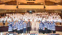 Ratusan Anak SMA ke Gedung Parlemen, MPR: Ini Rumah Kita Semua