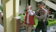 Kasus Pedofilia WN Australia di Banyuwangi Disidangkan