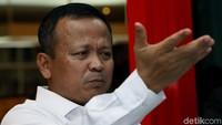 Edhy Prabowo Buka Suara soal Serapan Anggaran KKP