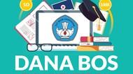 Butuh Internet Murah buat Belajar di Rumah, Bisa Pakai Dana BOS?