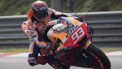 MotoGP Jerman 2021 Bisa Jadi Momentum Kebangkitan Marc Marquez
