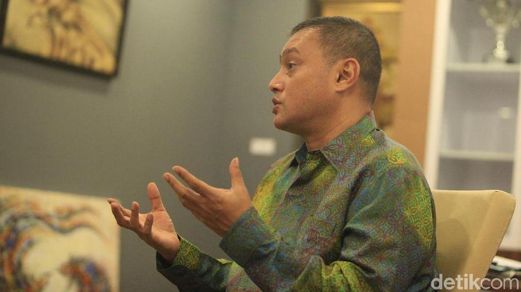 Kadisparekraf DKI Cucu Ahmad Kurnia Meninggal, Hasil Swab Negatif Corona