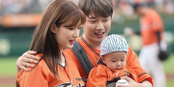 Minhwan dan Yulhee