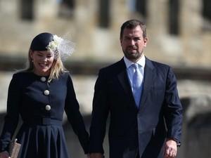 Ratu Elizabeth Kecewa Cucu Kesayangannya Dikabarkan Cerai dari Sang Istri