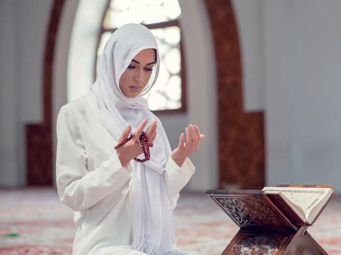 doa bertawakal kepada allah