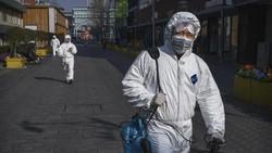 Takut Virus Corona, Acara Ulang Tahun Kaisar Jepang Dibatalkan