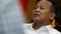 Pengakuan Edhy Prabowo Usai Terinfeksi COVID-19