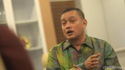 Kadisparekraf DKI Jakarta Cucu Ahmad Kurnia Meninggal Dunia