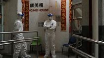 Hong Kong Laporkan Kematian Kedua Akibat Virus Corona