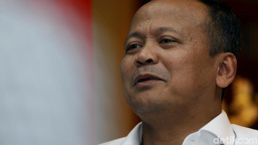 Revisi Aturan Susi, Edhy Prabowo: Saya Agak Longgarkan