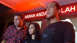 Anak Meninggal, Karen Pooroe Sebut Arya Claproth Tak Pandai Mengasuh