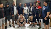 2 WN Bulgaria Pelaku Skimming di Bali Diciduk, Duit Ratusan Juta Disita