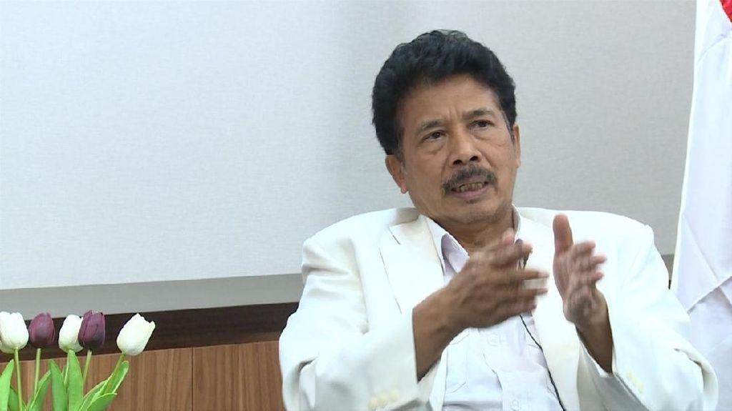 Kepala BPIP Luruskan Pernyataan soal Hubungan Pancasila dan Agama