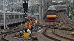 Rekayasa Perjalanan Commuter Line