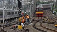 Traveler dari Bogor, KRL Cuma Sampai Manggarai Mulai Hari Ini