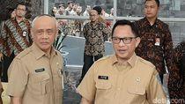 Mendagri Tito: Bali Tetap Ramai, Nggak Benar Kalau Dibilang Kota Hantu