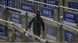 China Laporkan 327 Kasus Baru Corona, 44 Orang Meninggal dalam Sehari