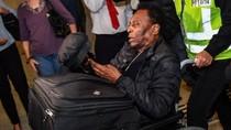 Pele: Sang Raja Kini Terpuruk dalam Depresi