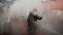 2.700 Orang Lebih Meninggal, Ada 508 Kasus Baru Virus Corona di China