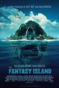 Film Fantasy Island.