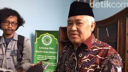 Sejumlah Tokoh Akan Ikut KAMI Sampaikan Maklumat Selamatkan Indonesia