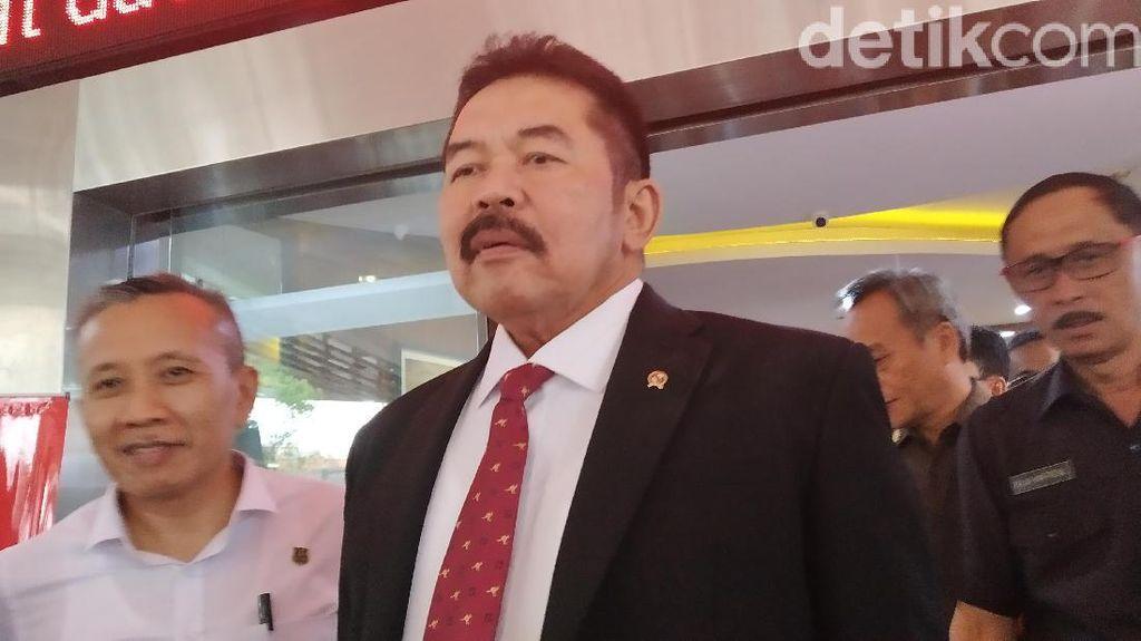 Jaksa Agung Nilai Perlu Efek Ekonomi Pemiskinan Bagi Pelaku Korupsi
