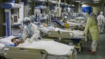 Kata Peneliti Harvard Soal Kemungkinan Virus Corona Masuk Tak Terdeteksi