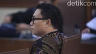 Vonis 4,6 Tahun Bui Inkrah, Eks Dirut Perum Perindo Dieksekusi KPK