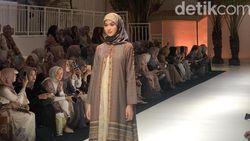 Heaven Lights Gelar Fashion Show Busana Muslim Perdana