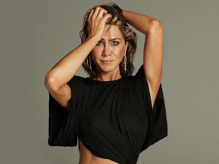 Jennifer Aniston Ultah ke-51