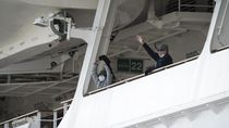 Tunggu Hasil Tes, Menkes Akan Jemput 78 WNI di Kapal Pesiar Jepang