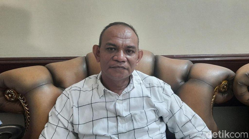 Bukan Demo, Ketua M1R Datangi DPRD Surabaya Terkait Kematian Anggotanya